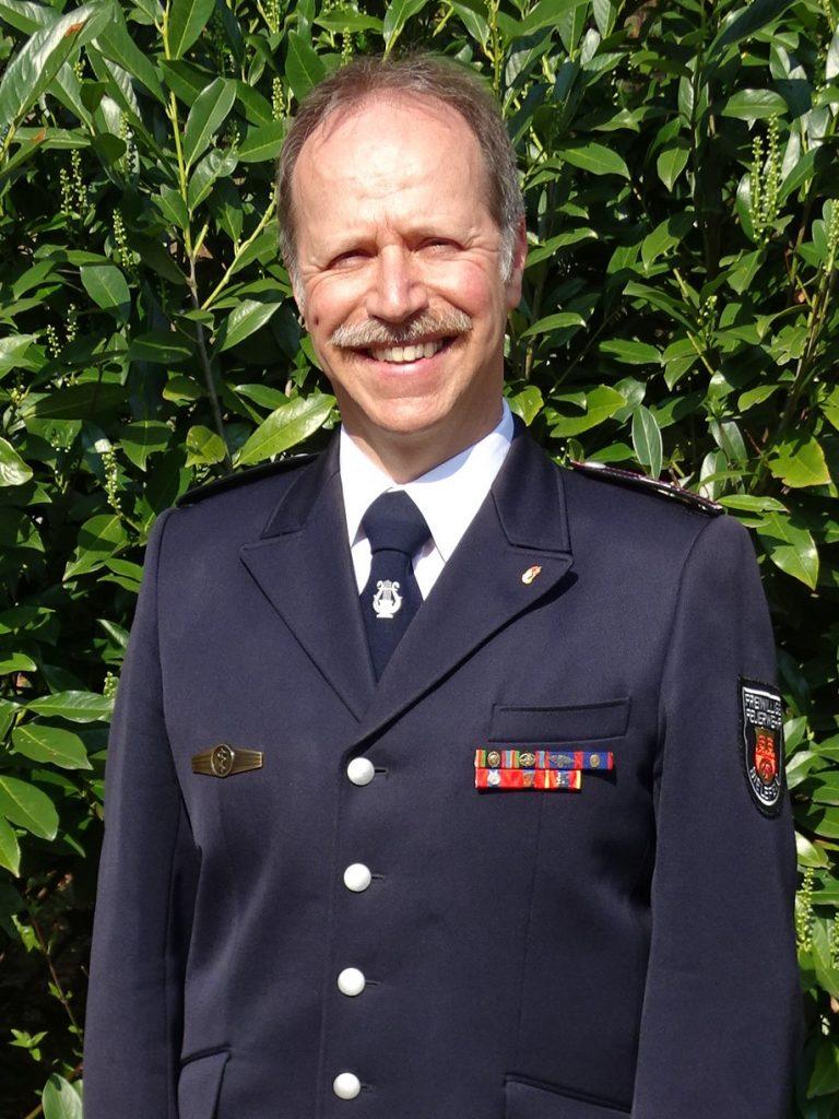 Michael Gulde