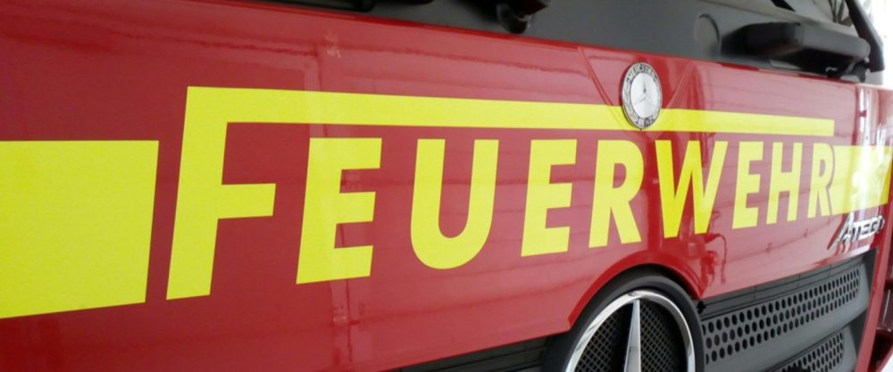 Feuerwehr Bielefeld
